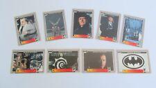 Batman Returns Card Dynamic Marketing 1992 x 33