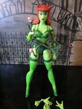 DC Collectibles Bombshells Poison Ivy Action Figure~ loose