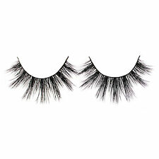 Real Mink Lashes Strip Eyelashes - DOLL ME UP (For Velour)