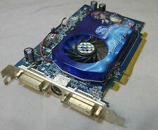 Sapphire ATI Radeon ™ HD 2600 PRO PCIe 512 MB GDDR2 Dual DVI / TV-out Scheda grafica