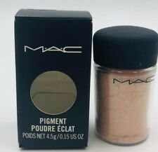 MAC Eye Pigment Color Powder - Naked 4.5 g / 0.15 oz New in box 100% Authentic