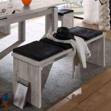 Holzbank Esstisch In Sitzbänke Hocker Günstig Kaufen Ebay