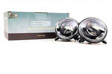 Morimoto XB LED Fog Lights for Mazda RX8 MX5 Miata Mazdaspeed6 Mazda6 Mazda3 CX9