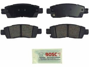 For 2011-2013 Buick Enclave Brake Pad Set Rear Bosch 56547CF 2012