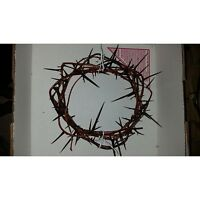 """Crown Of Thorns: Life Size Authentic Crown (11-12"""" in diameter)"""
