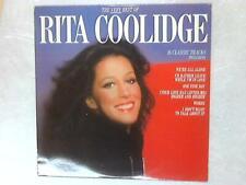 The Very Best Of Rita Coolidge (Rita Coolidge - 1981) AMLH 68520 (ID:15598)