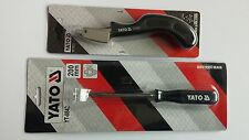 Heavy Duty Upholstery Staple Remover and Tack Nail Lifter Yato Professional