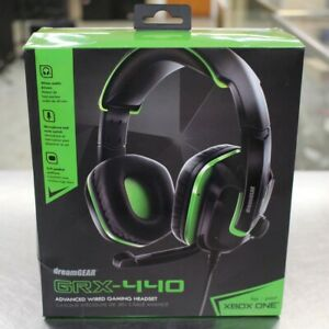 Dream Gear GRX-440 Wired Headset Xbox One (GO1045474)