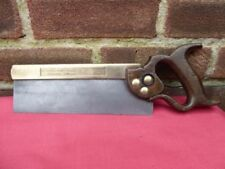 Vintage Original Saws&Saw Blades Collectables