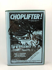 CHOPLIFTER! for Colecovision - boxed!