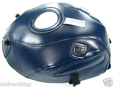 Suzuki GSF600 Bandit 2003 BLUE Bagster TANK PROTECTOR cover IN STOCK new 1403H