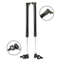 2x Front Hood Bonnet Gas Shock Strut Damper Lift Support For Toyota Camry 97-01