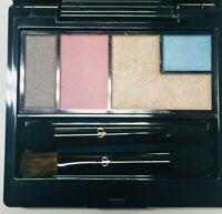 Cle de Peau Beaute Eye Color Quad 0.1oz/3g  - Shade #16 - NIB