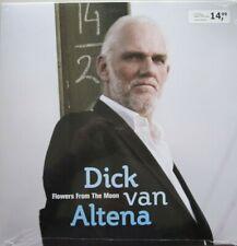 DICK VAN ALTENA - FLOWERS FROM THE MOON   - LP (SEALED)