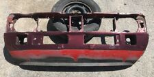 VW Mk1 Rabbit GTI Late Westy Front Clip Radiator Support SHIPS FAST!!