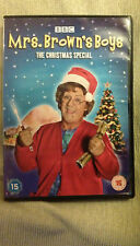 Mrs. Brown's Boys Christmas Special  DVD  Brand new and sealed