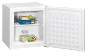 Amica GB 15151 W Box Congelatore Mini 32 Litro Classe di Consumo Energetico: E