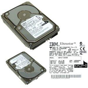 IBM DDYS-T18350 18GB SCSI 68-PIN 10K 3.5'' 19K1485