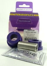 Powerflex Bush Poly For Toyota Corolla AE86 RWD Rear Panhard Rod To Chassis