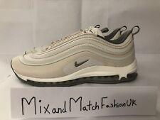 Nike Max 97 UL'17 Crema Air 918356-100 UK 11 EU 46 nos 12