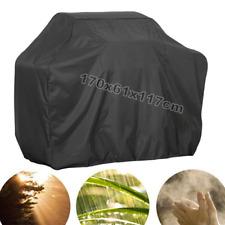 BBQ Gasgrill Abdeckung Grill Abdeckhaube Schutzhülle Regenschutz 170x61x117cm