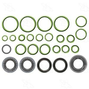 For Buick Chevy Oldsmobile Pontiac A/C System O-Ring & Gasket Seal Kit FS 26729