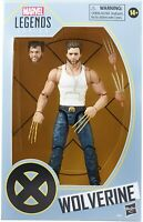 Hasbro Marvel Legends Series Wolverine 6-inch Collectible 2020 Action Figure Toy