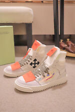 Men Off White High Tops sneakers