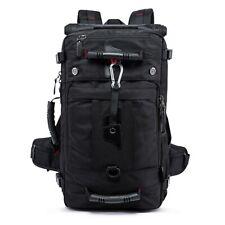 Rucksack / Damentasche Bagtecs HK4 45 Liter schwarz