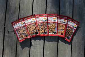 Dynabait blood worms 6x