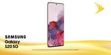 Samsung Galaxy S20 G981U G986U G988U All Bit Sprint Boost Unlock Service Remote