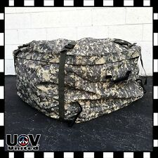 Military Roof Top Cargo SUV Deluxe Carrier Bag Storage Weather Proof Luggage