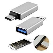 USB3.1 to Type-C OTG Data Transfer Adapter Converter for Android Phone Tablet