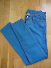 LEVI'S Jean's slim bleu T26/32 neuf