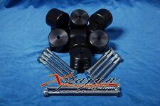 """2"""" Body Lift Kit - Mitsubishi Sport/Challenger/Nativa/Dakar"""