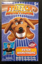 ORIGINAL STRETCH ARMSTRONG DOG FETCH FIGURE SPECIAL NEEDS ADD ADHD THERAPY