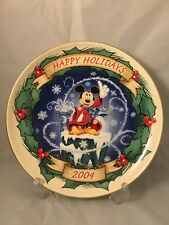 More details for disney mickey mouse happy holidays 2004 christmas through the years sorcerers