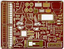 Part S72-047 1/72 Yak-9 (Dako-Plast)