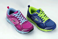 Ladies Womens Girls Sports Gym Jogging Running Casual Trainers