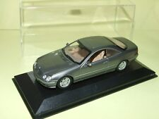 MERCEDES CL 500 COUPE MINICHAMPS