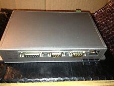 ADVANTECH WEB-2040 with LAN/VGA: Web Base Controller, WEBLINK-2040/SD #103J