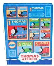 Thomas the Tank Train Small Memo Book Autograph Book