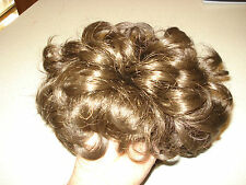 Womens KANEKALON Brown Haired Wig L@@K !!!