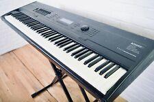 Kurzweil K2500XS sampler workstation keyboard synth very good condition
