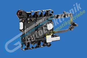 7-G tronic 722.9 Reparatur Getriebe Steuergerät MB E-Klasse W211