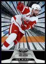 2011-12 Certified Hot Box Pavel Datsyuk #115