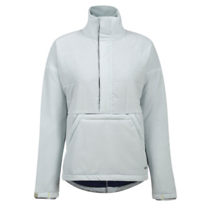 New Pearl Izumi Women Coast Insulated Pullover Winter Cycling Thick insulation