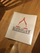 J DAY - AUSTROFLAMM STOVES - Installation & Operating Instructions 15 Stoves
