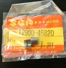 Suzuki GS Cotter Valve Set 12900-45820 (NOS)