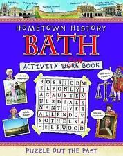Bath Activity Book (Hometown History Activity),Kath Jewitt,New Book mon000009044